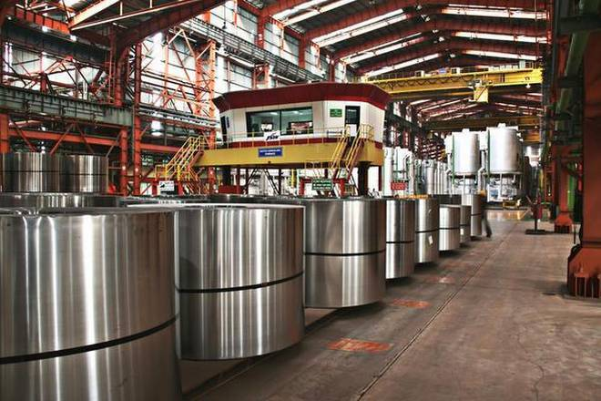 The Steel Policy National Of Iron And Steel In India