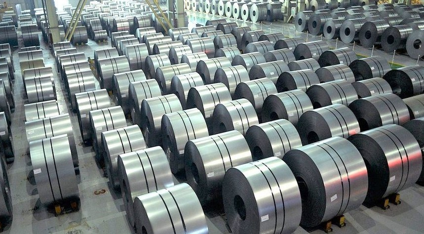 Development Of Iron And Steel In India