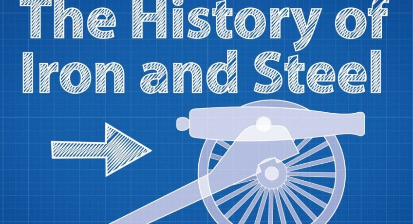 History Of Iron And Steel In India
