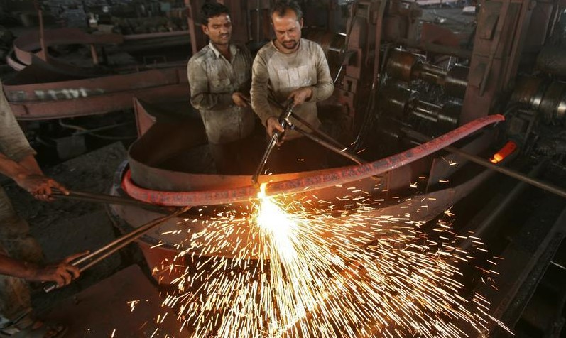 3 Things You Need To Know About Iron And Steel In India