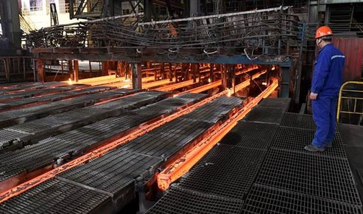 Steel In India