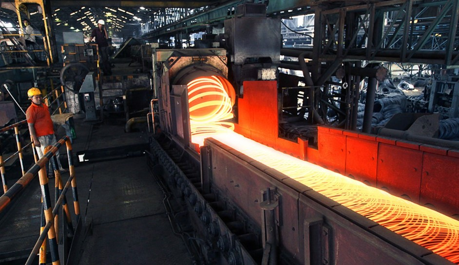 Iron And Steel In India Which Is Very Promising Business